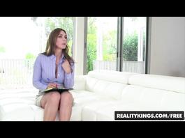 Horny young and milf chicks Mia Malkova are Tanya Tate having lesbian sex